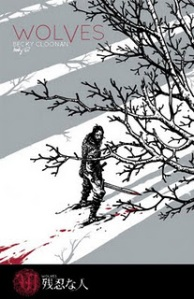 "Review and Rating of ""Wolves"" by Becky Cloonan"