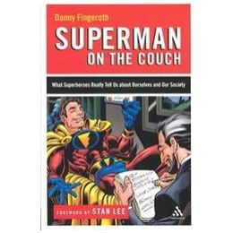 Review of Superman on the Couch