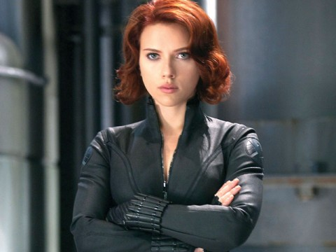 How to Dress Like a (Female) Superhero: Black Widow