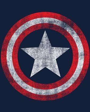 Captain America InspiredFashion