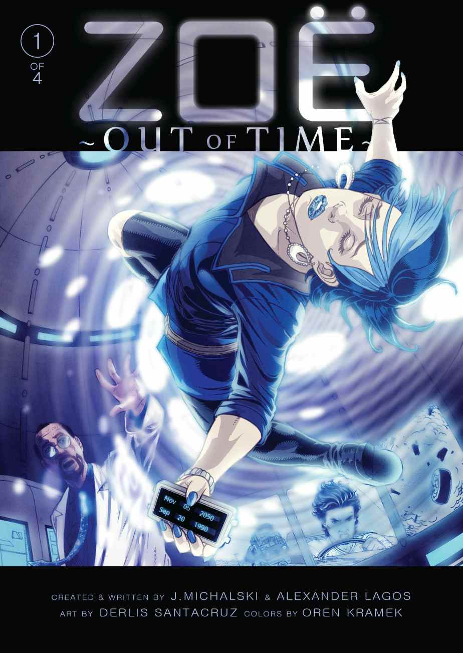 Review of Zoe: Out of Time